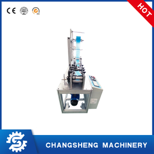 Automatic 3 Layer Face Mask Making Machine