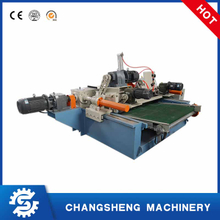Spindle-less 4 Feet Plywood Veneer Peeling Machine