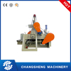 8 Feet Horizontal Spindle Veneer Peeling Machine