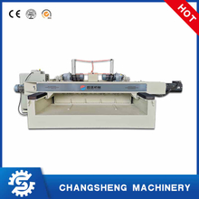 spindleless Rotary veneer peeling machine 6 feet hydraulic