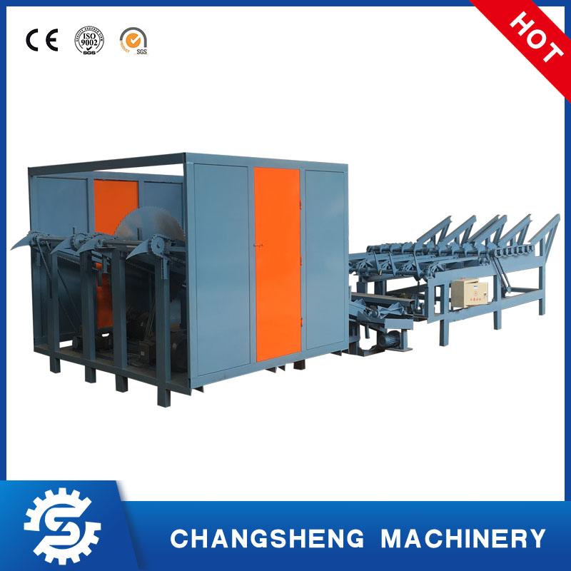 plywood veneer production line Four feet high output