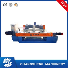 4 Feet Rotary Veneer Peeling Machine for Making Plywood