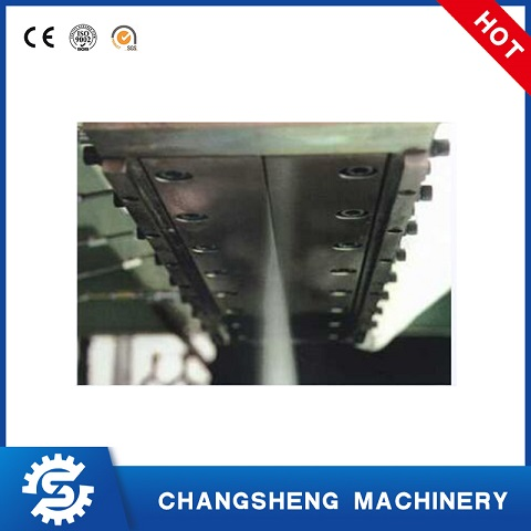 Face Mask Machine Meltblown Nonwoven Production Line
