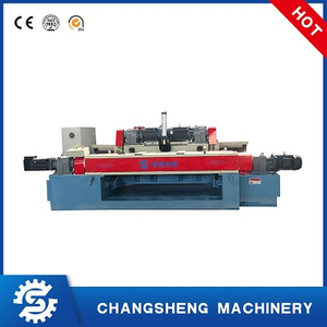 Plywood Machine 4 Feet High Speed Veneer Peeling Machine