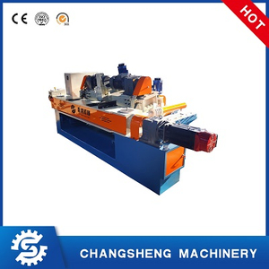 Thick Core Veneer Dedicated Plywood Veneer Peeling Machine