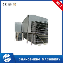 Plywood Making Machine Core Veneer Dryer Machine