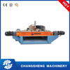 Plywood Veneer Peeling Machine Hydraulic 4 Feet spindle Less