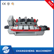 Automatic 4 Feet Wood Veneer Peeling Machine