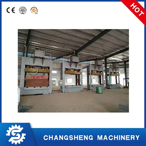 Automatic Hydraulic Plywood Cold Press Machine