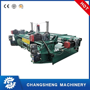 8 Feet Full Servo High Speed Veneer Peeling Machine