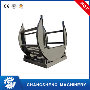 Woodworking Machines Board Overturning Machine for Plywood Making