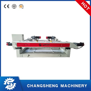 Plywood Machine Hydraulic 6 Feet Face Veneer Peeling Machine