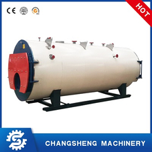 Gas Fired Steam Boiler