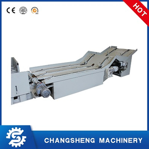Log Conveyor Automatic Transmission Equipment