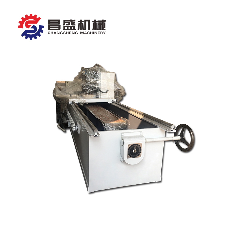 Cutter grinder machine operation and maintenance method